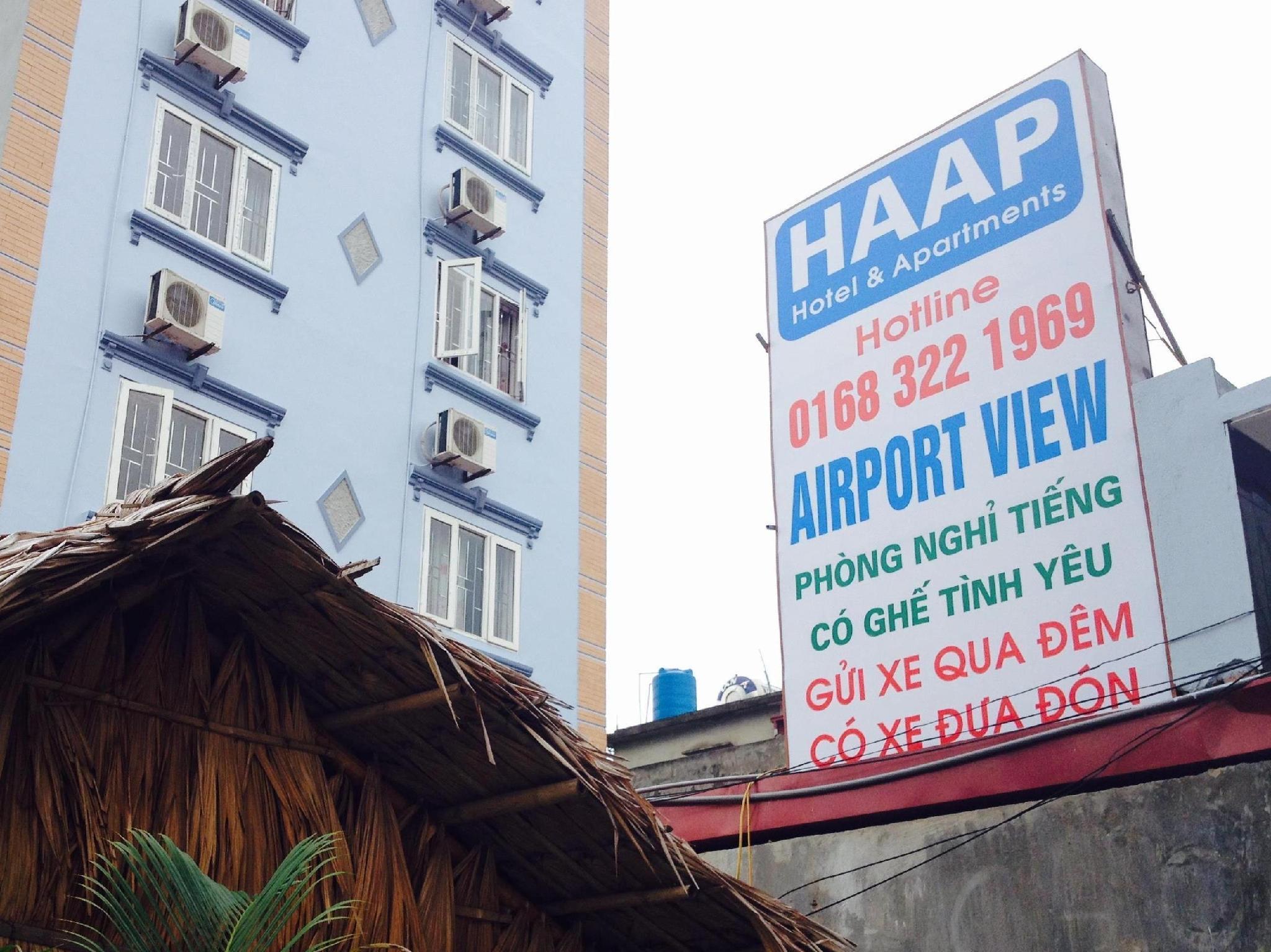 Airport View Hostel by Sapatour, Sóc Sơn