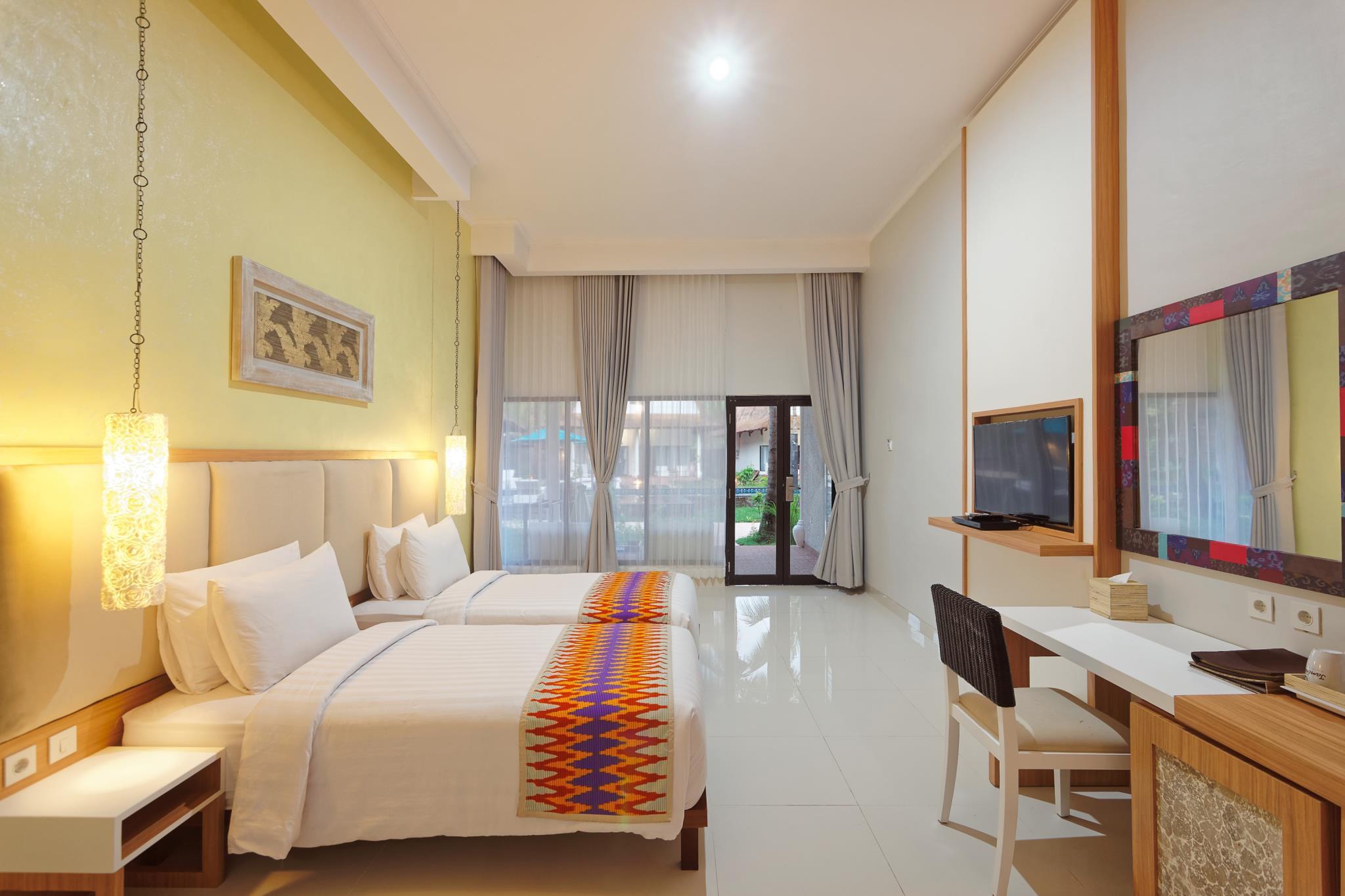 Jambuluwuk Oceano Gili Trawangan Resort
