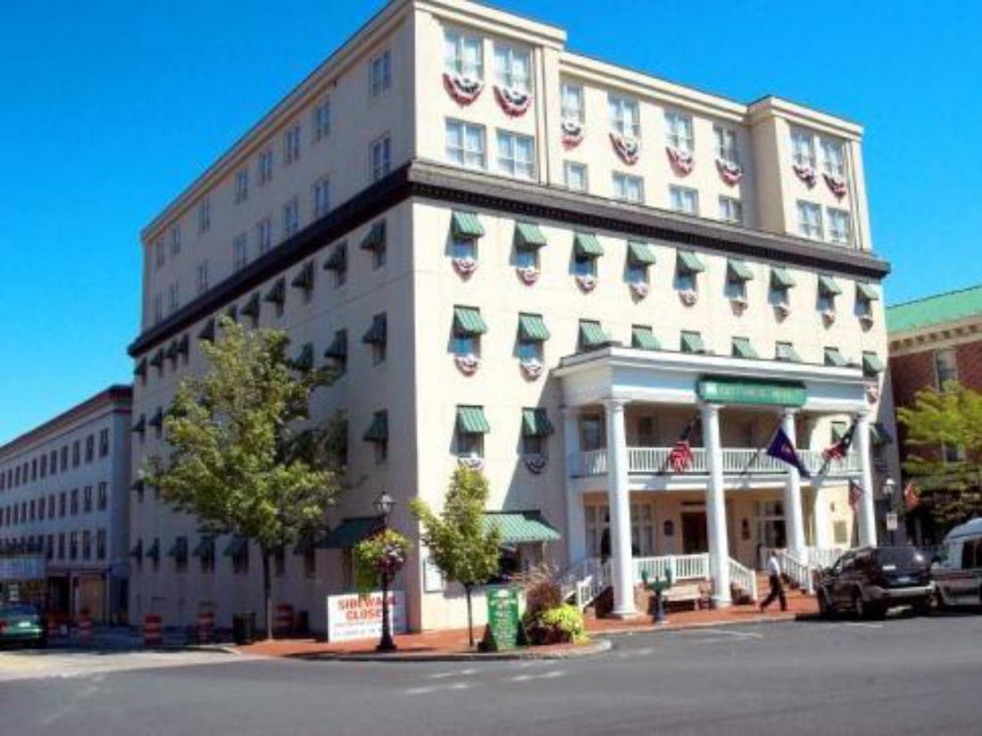 Book best western gettysburg hotel gettysburg pa united for Best hotels in united states