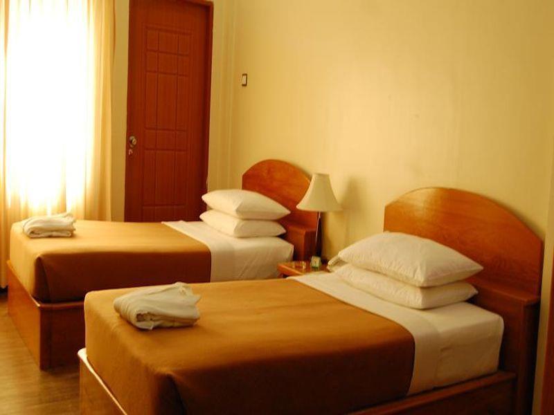 Mingalar Thiri Hotel, Naypyitaw