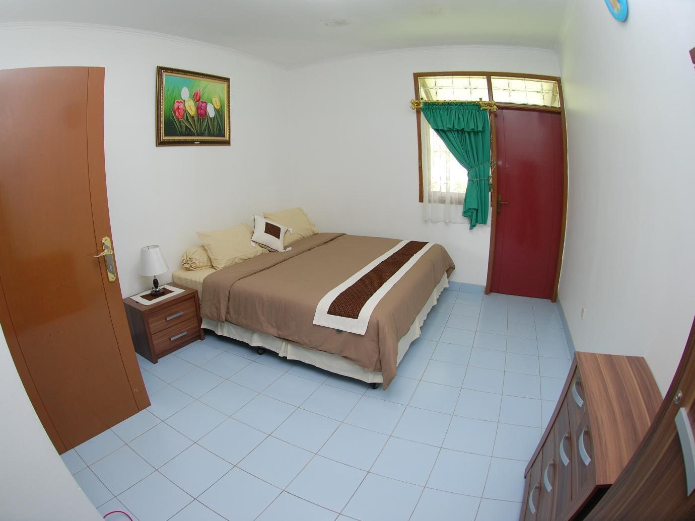 Villa ChavaMinerva Bata Ciater Highland Resort
