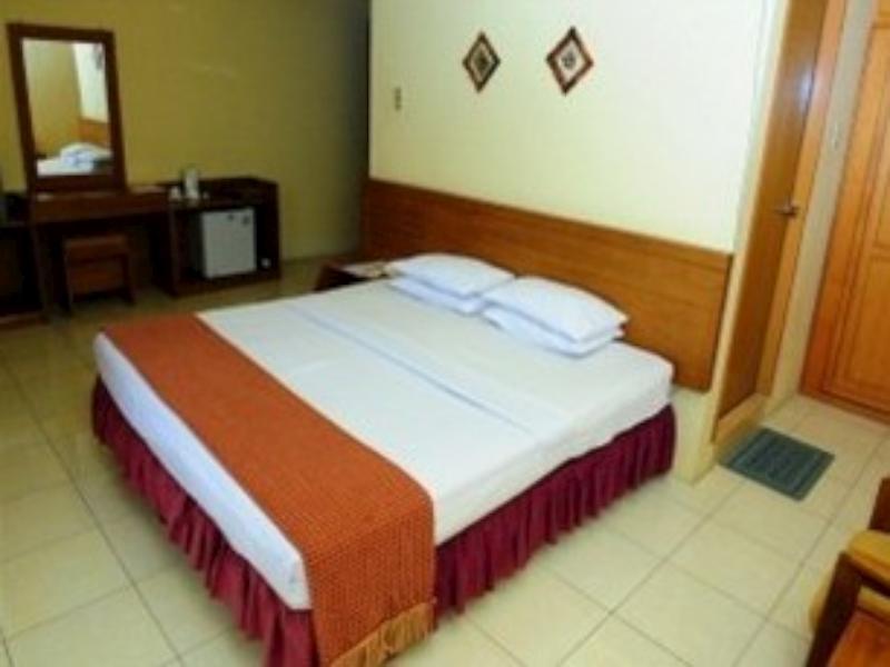 Hotel Rasamala Indah