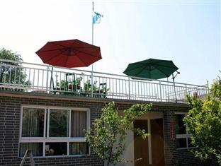 Lao Zhang Inn, Beijing