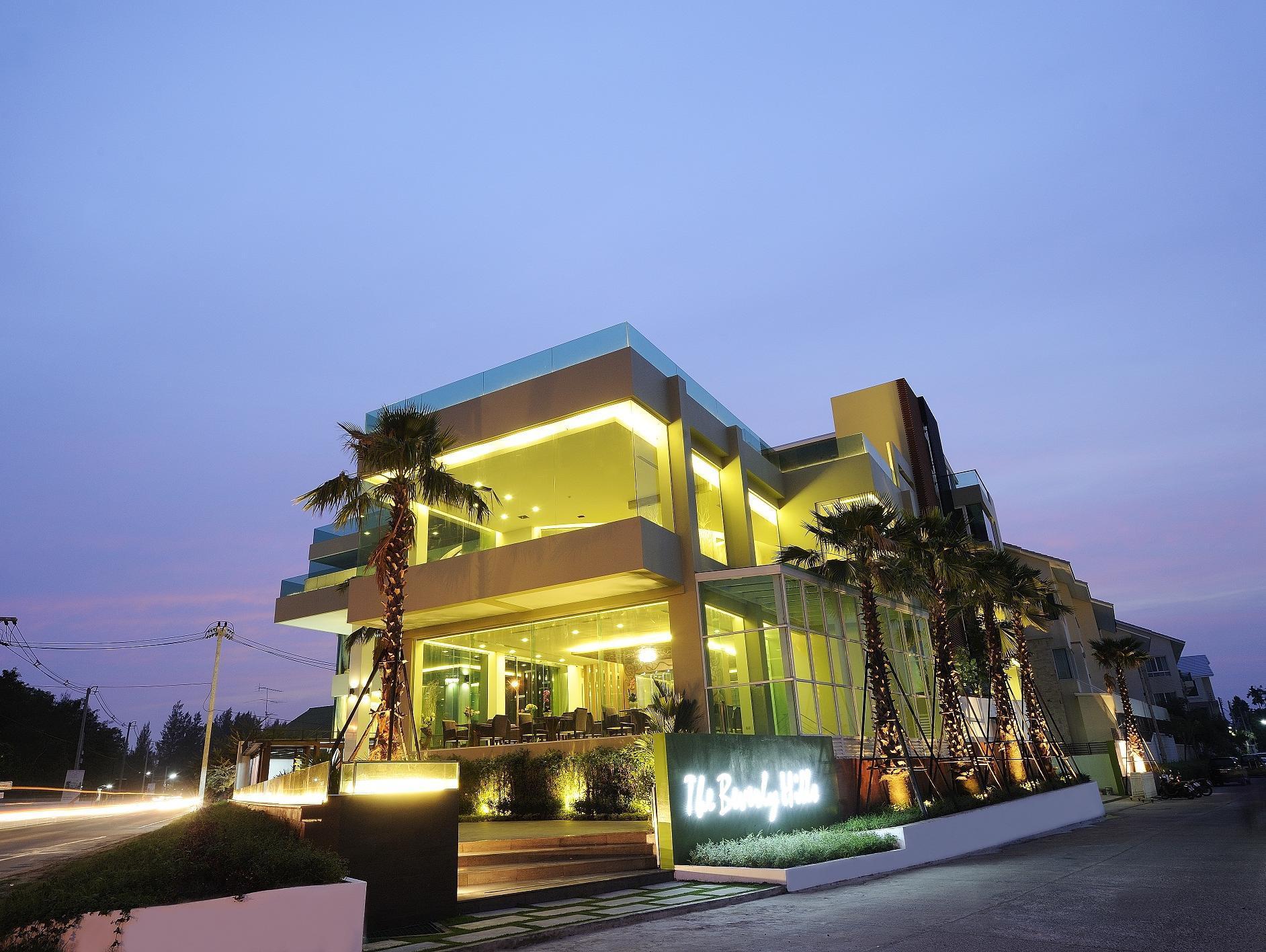 The Beverly Hills, Muang Nakhon Ratchasima