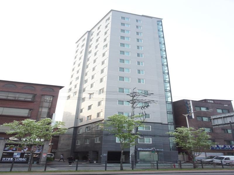 Blessing In Seoul Residence, Seongbuk
