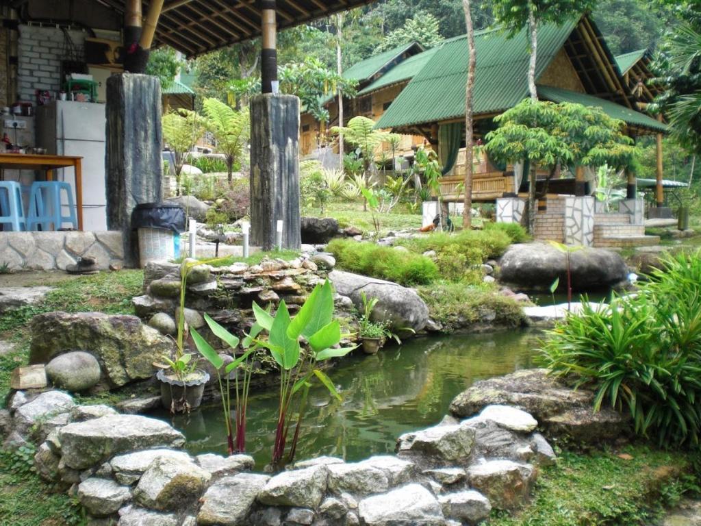 best price on bamboo village kuala lumpur in kuala lumpur reviews