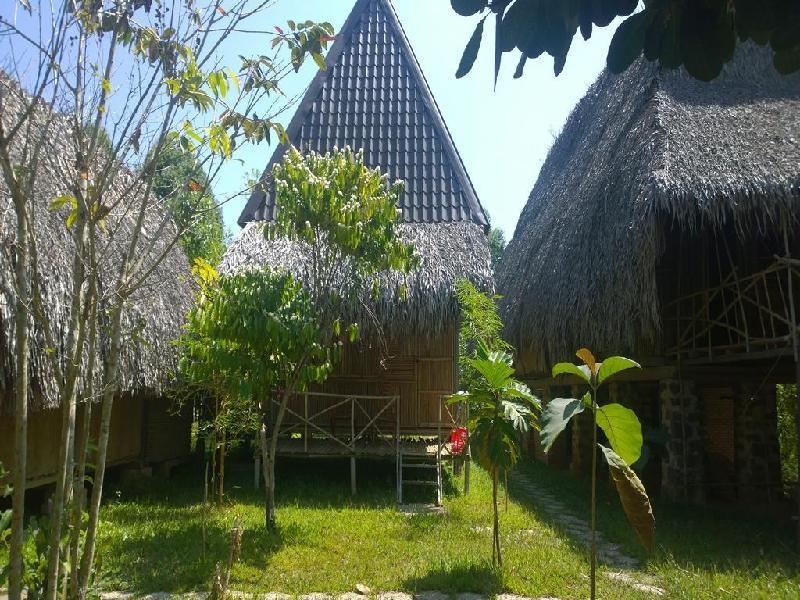 Green Bamboo Lodge Resort