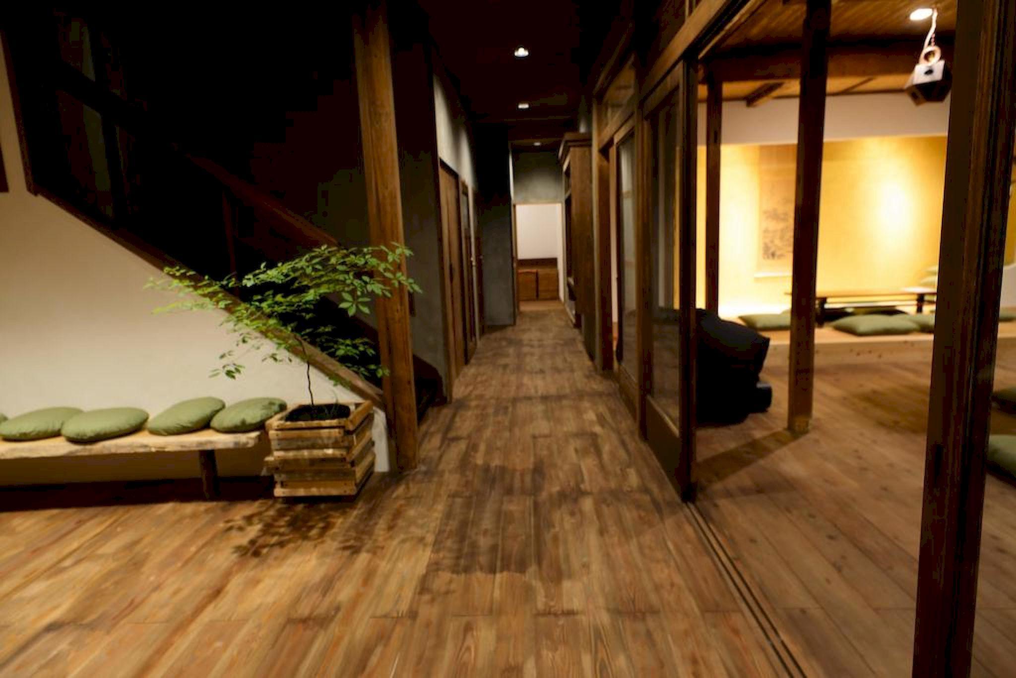 Irori Guest House TENMAKU, Hakone