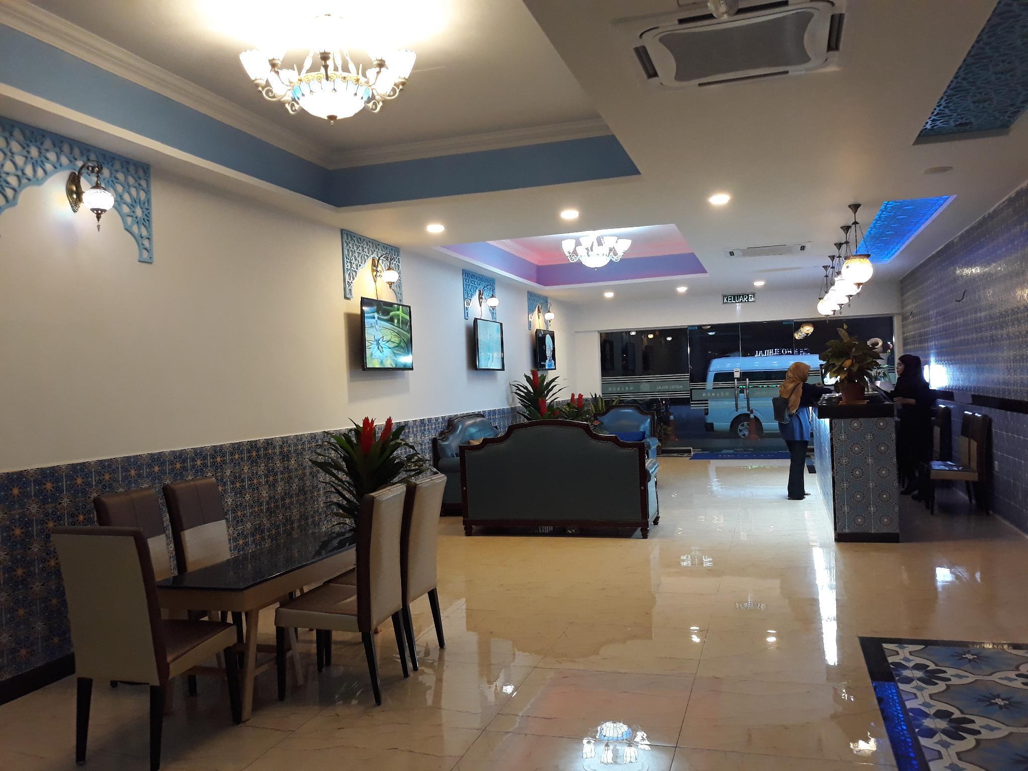 Hotel Hilal,Cyberjaya
