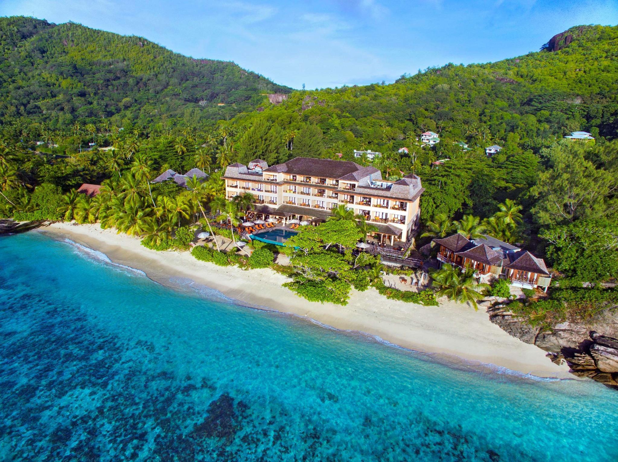 DoubleTree by Hilton Seychelles Allamanda Resort & Spa,