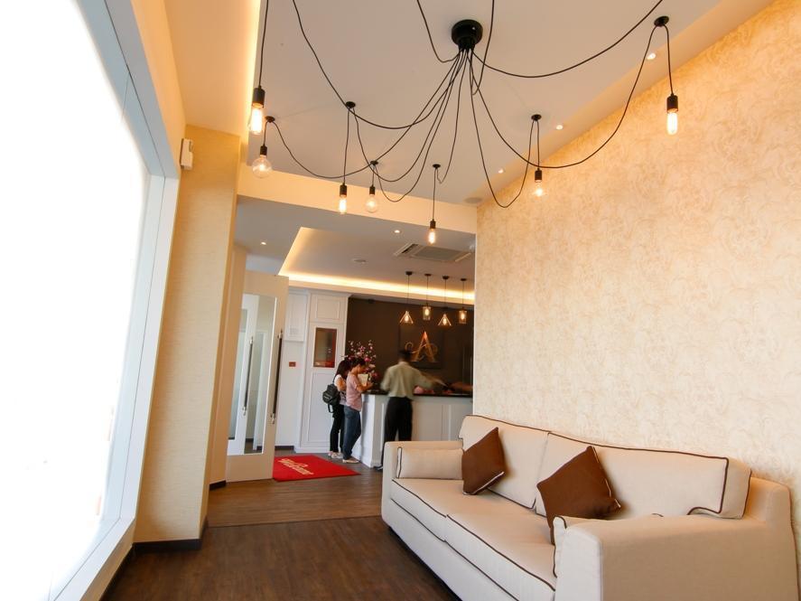 Art Cottage Hotel, Kinta