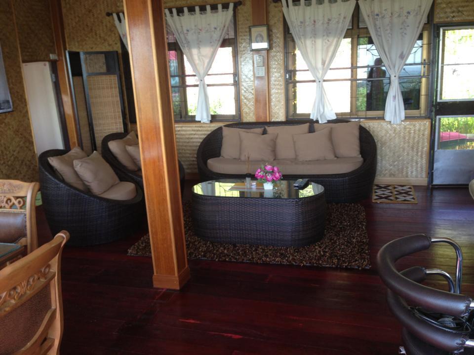Tip Ozone Resort, Pak Chong