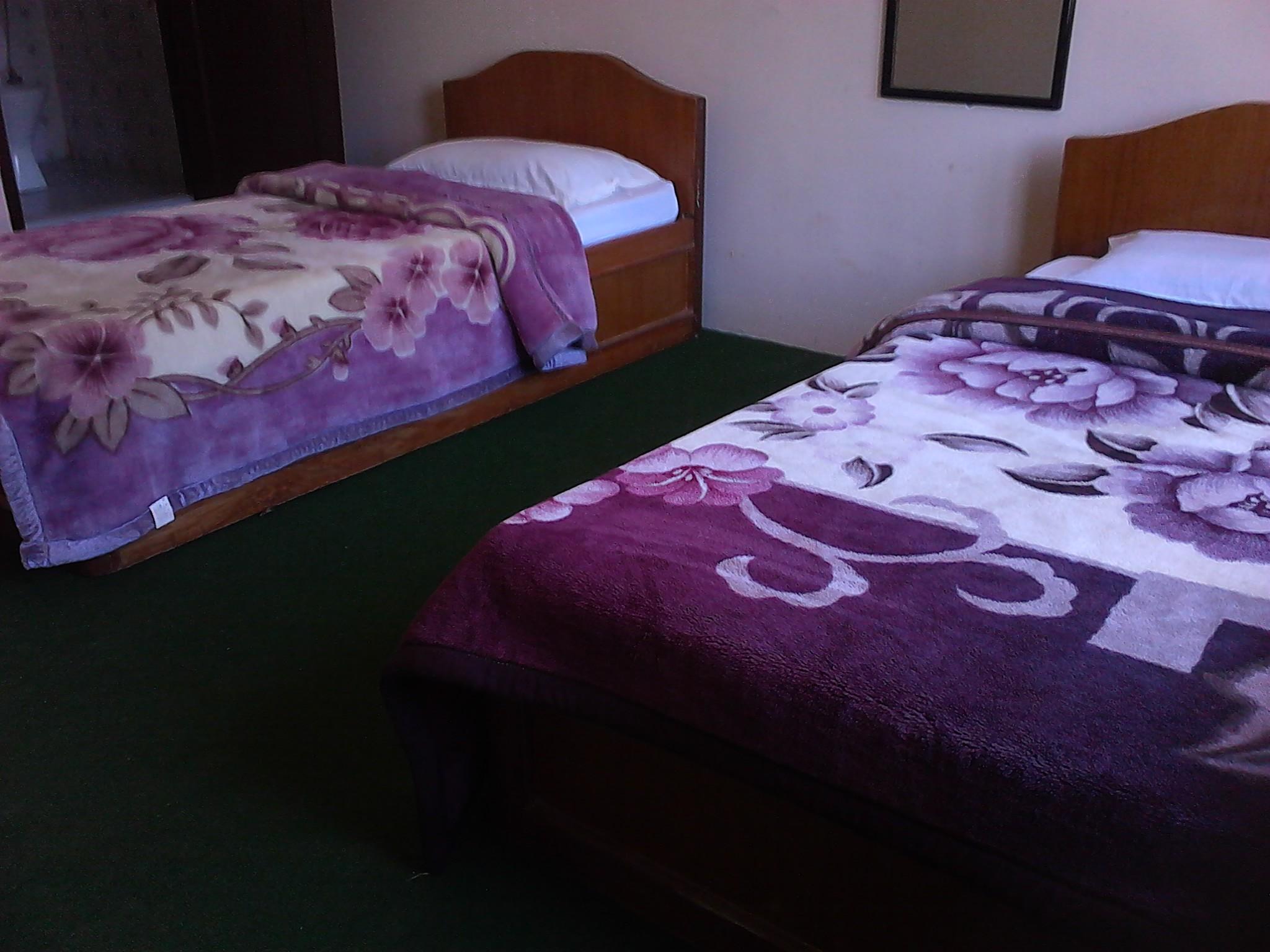 Hotel Nagarkot Peak, Bagmati