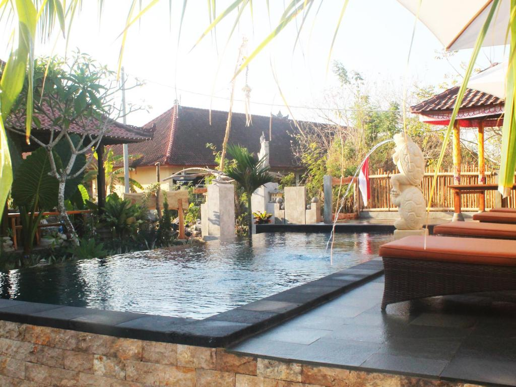 Best price on the akah cottage in bali reviews for Cottage bali