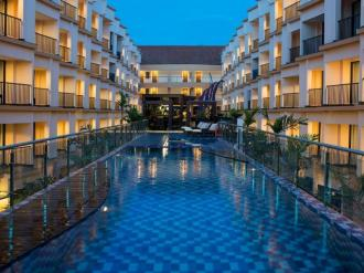 Park Regis Kuta Hotel