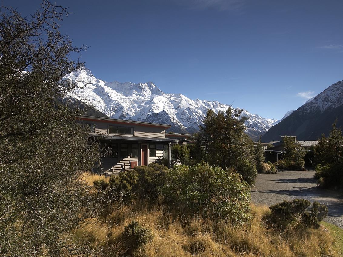 Mt Cook Lodge & Motels, Mackenzie