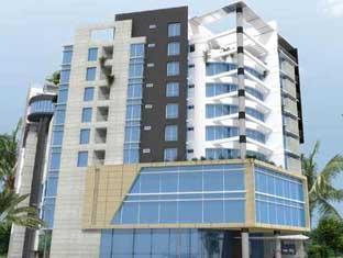 Hotel City Inn Ltd, Khulna