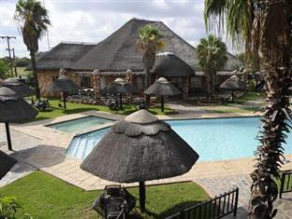 Best Price On The Big Five Lodge In Gaborone Reviews