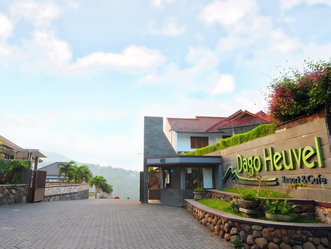 Dago Heuvel Resort
