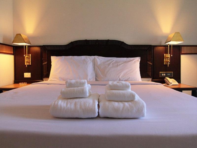 Suntara Wellness Resort & Hotel, Muang Chachoengsao