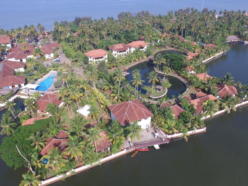 Club Mahindra Cherai Beach Resort Reviews