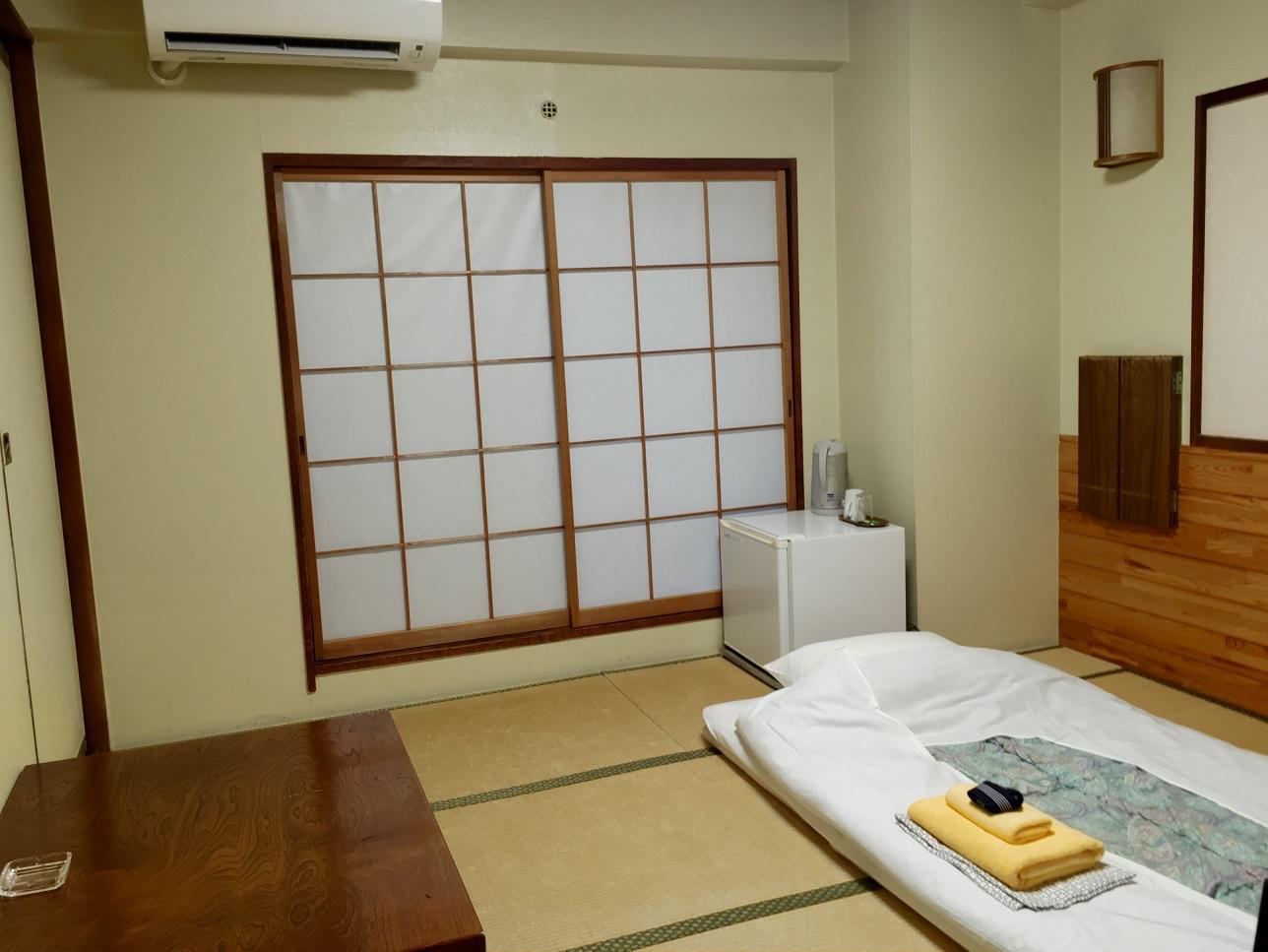 Kinuya Hotel, Bunkyō