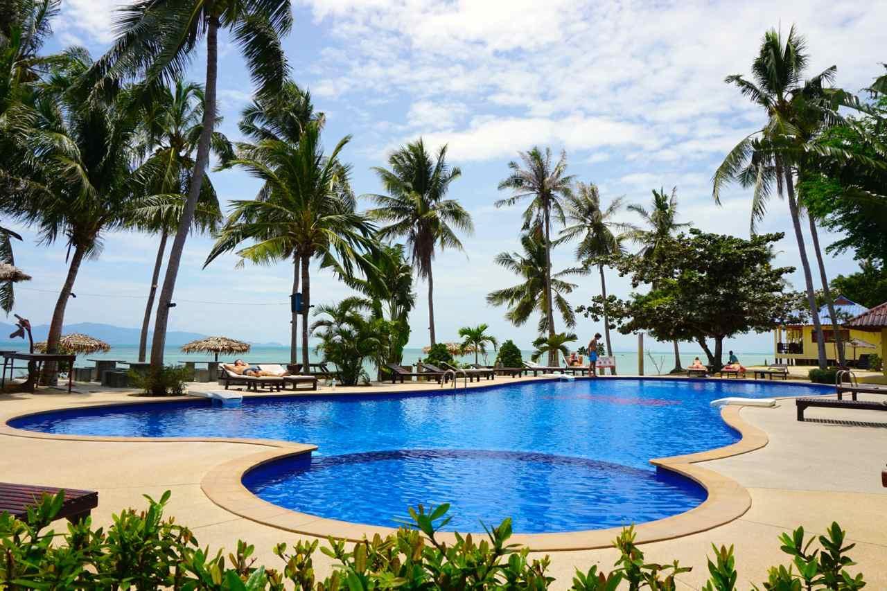 The Beach Village Koh Phangan