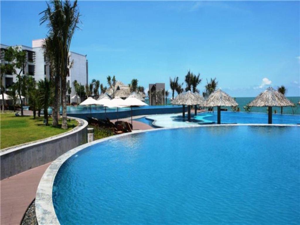 Ho Tram Resort