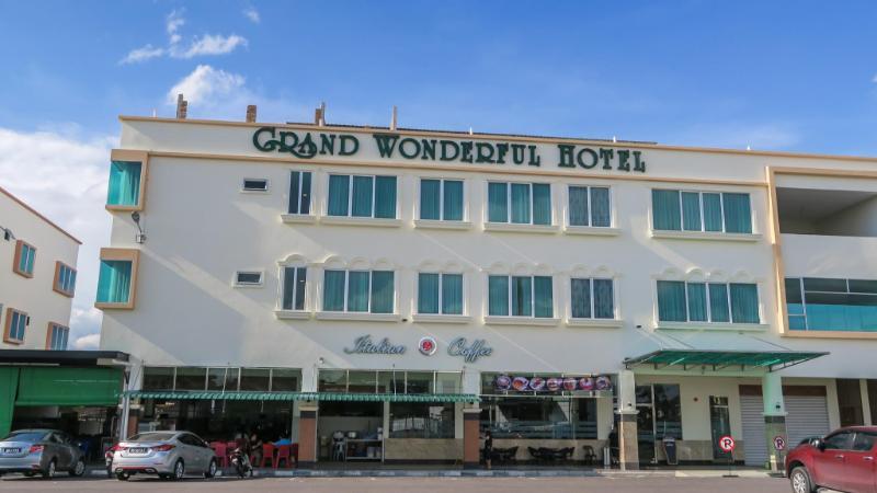 GRAND WONDERFUL HOTEL