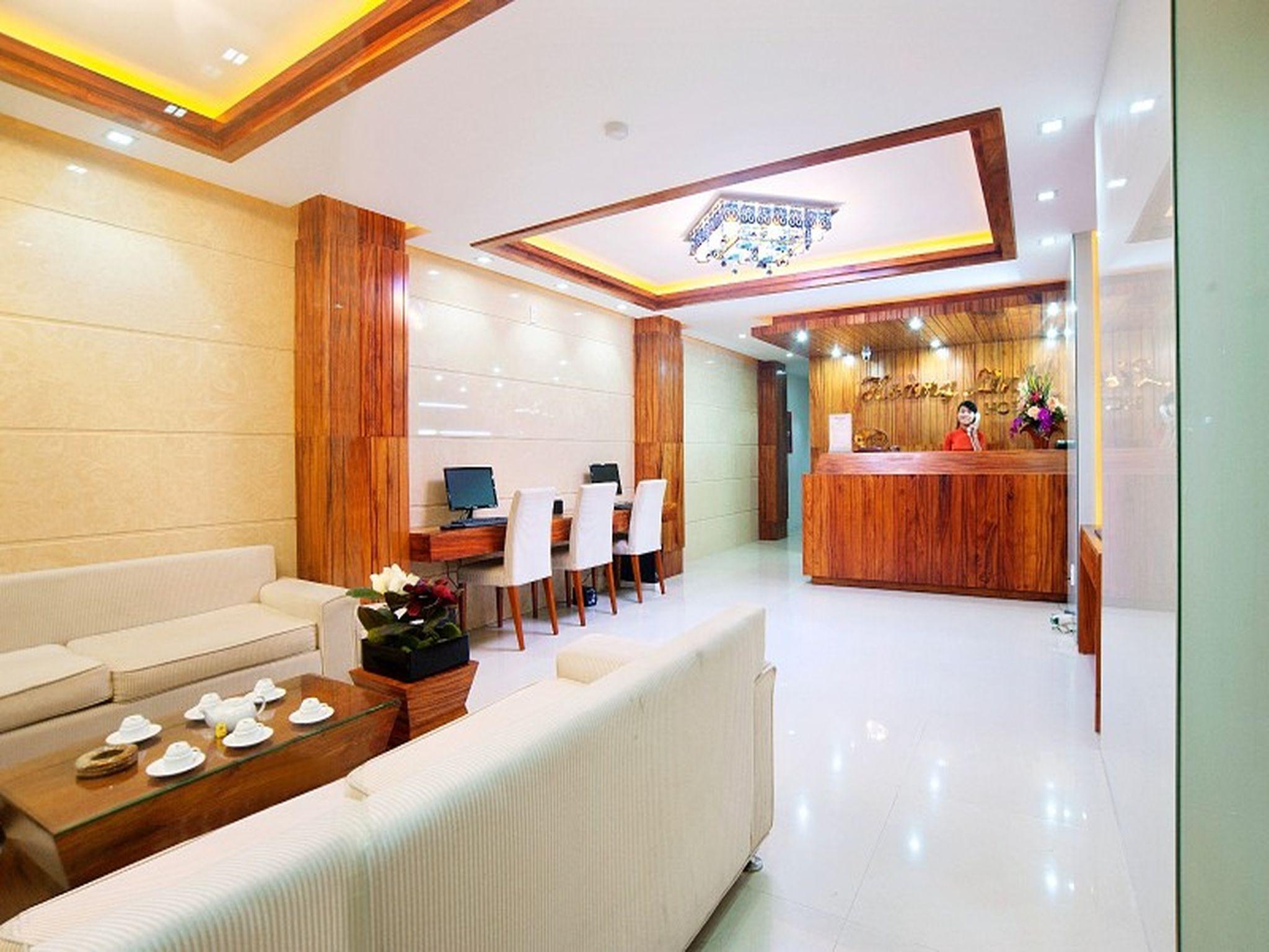 Khách Sạn Hoàng Linh Đà Nẵng