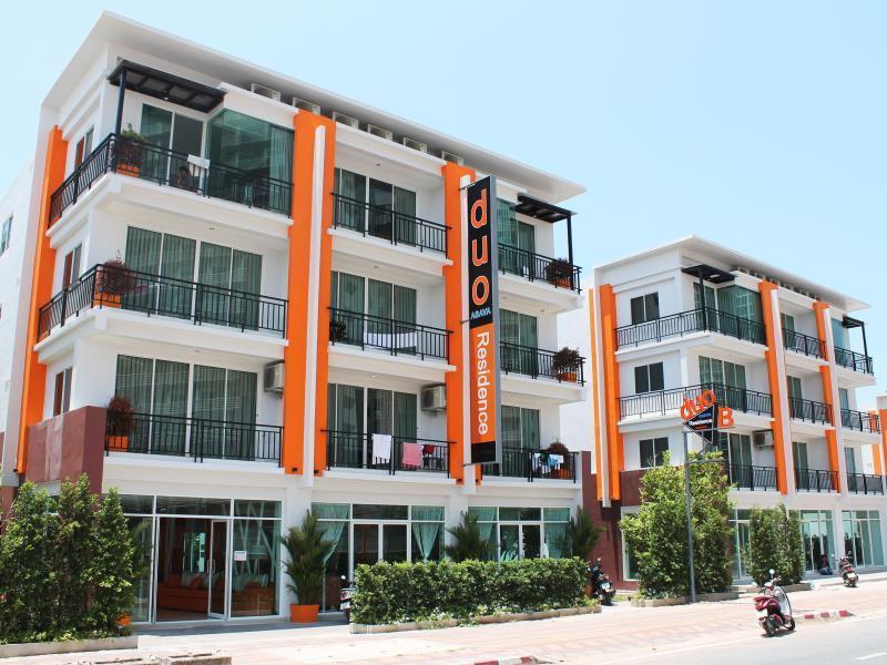 Villa Navin Beach Residence