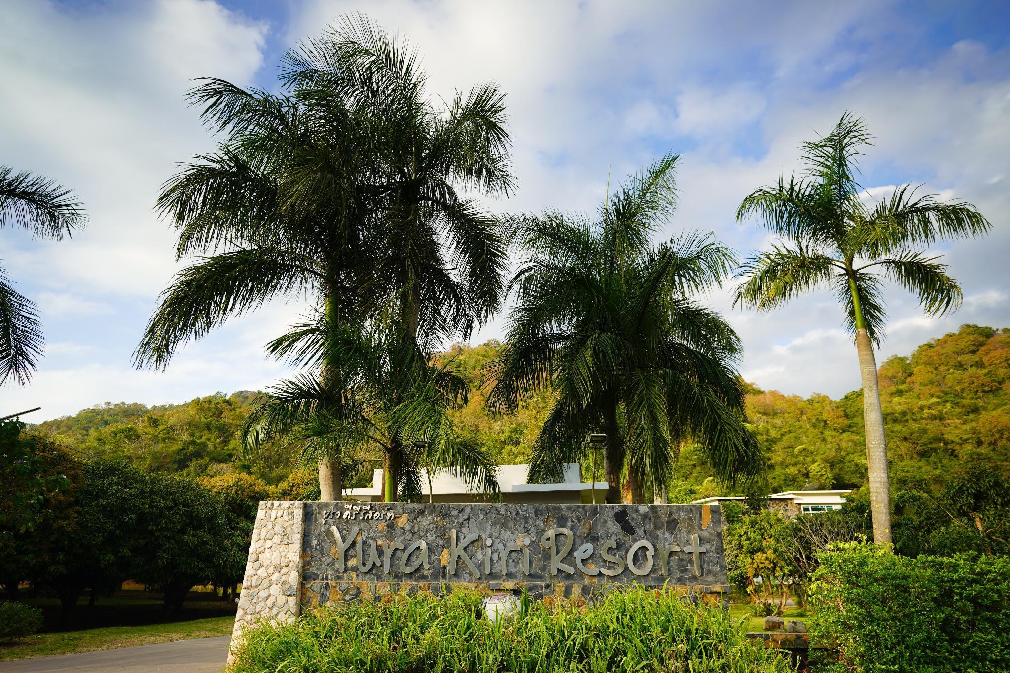 Yurakiri Resort, Pak Chong