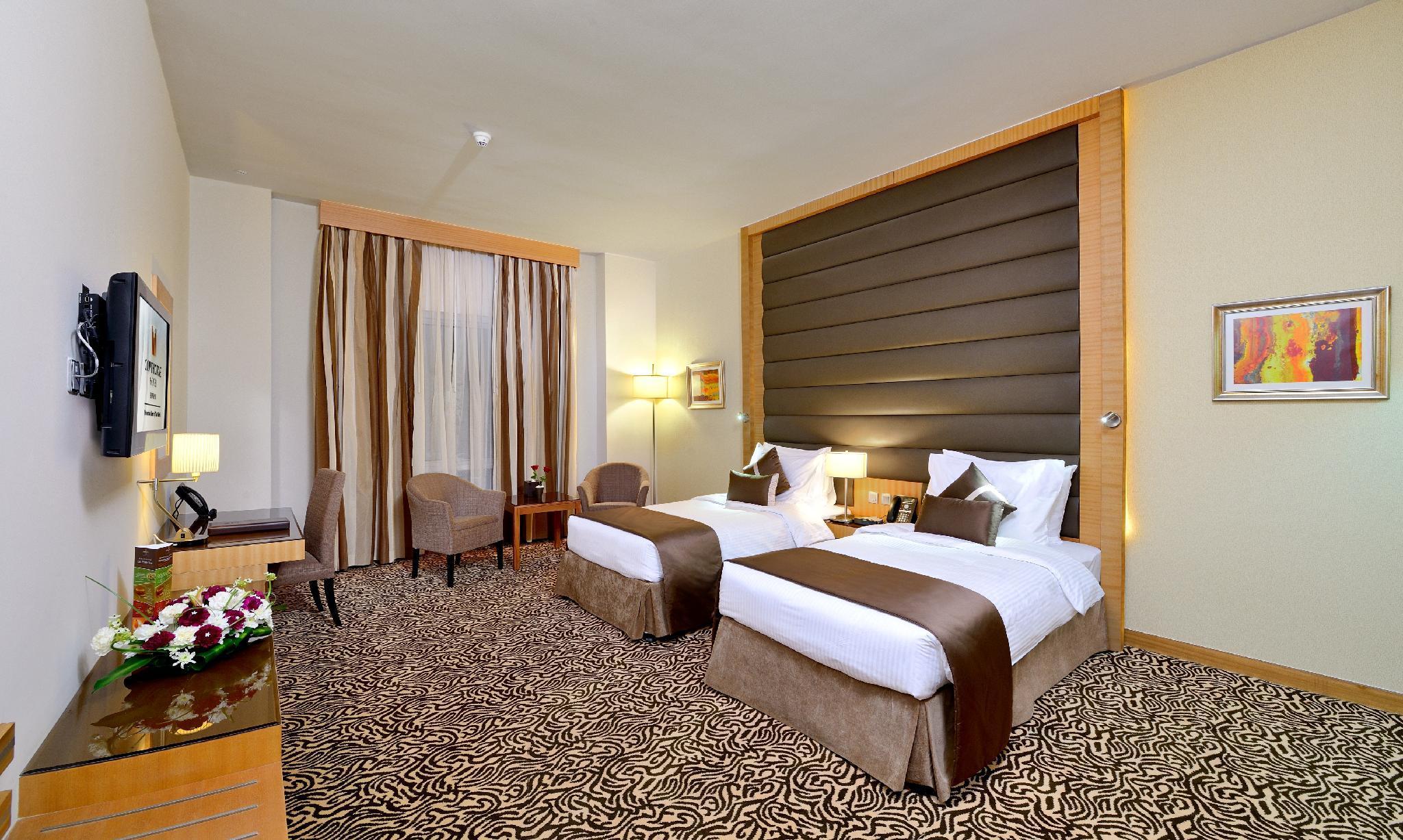 Copthorne Hotel Sharjah,