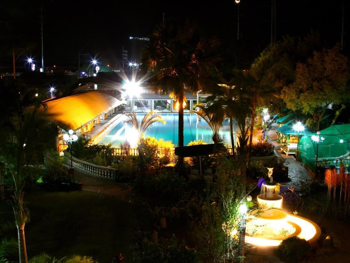 Kalipayan Resort, Dasmariñas