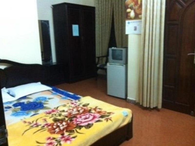 Hanh Tran Hotel, Vũng Tàu