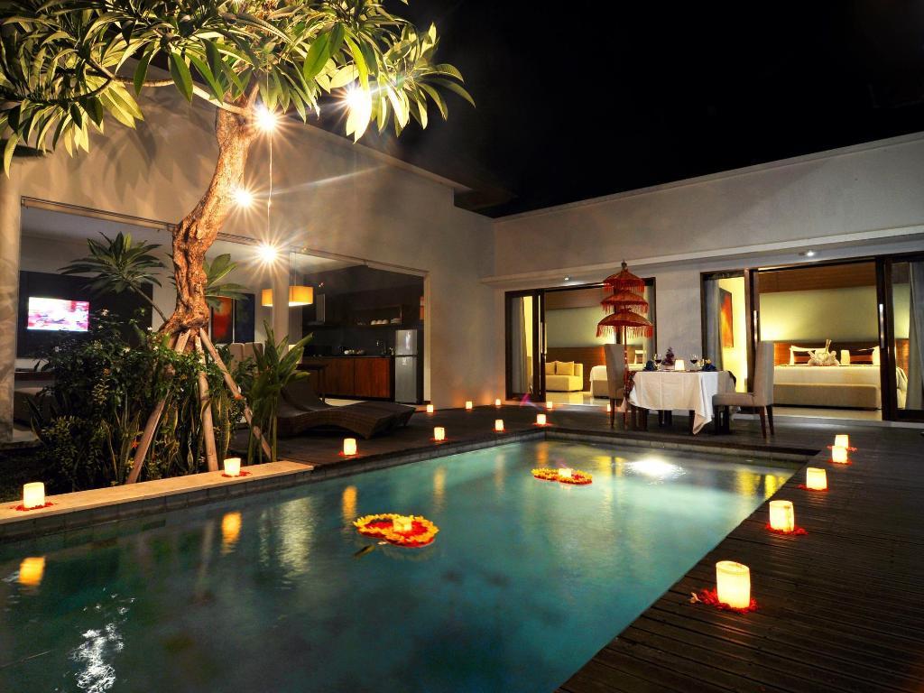 Best Price On Uppala Villa Amp Spa Umalas In Bali Reviews