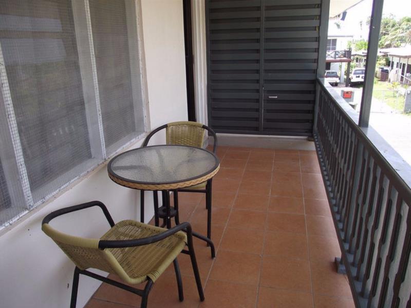 Hibiscus Apartments