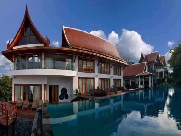Villa Riva Samui Koh Samui