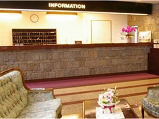 Sagamihara Daiichi Hotel Annex, Sagamihara