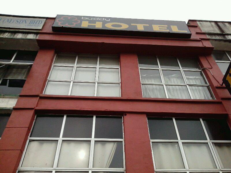 Buddy Hotel, Seremban