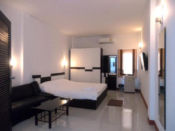 Sri Samui Hotel Koh Samui