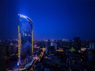Minyoun Chengdu Dongda Hotel Membre de Preferred Hotels & Resorts