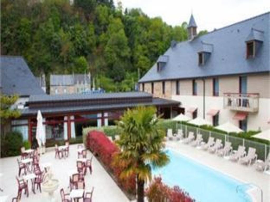 Best price on mercure dinan port le jerzual in dinan reviews - Hotel dinan port le jerzual ...