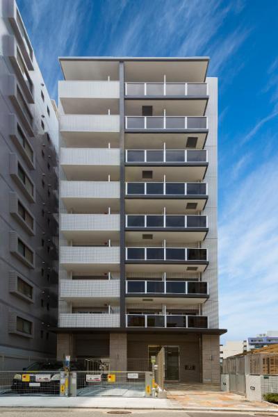 博多公寓飯店11