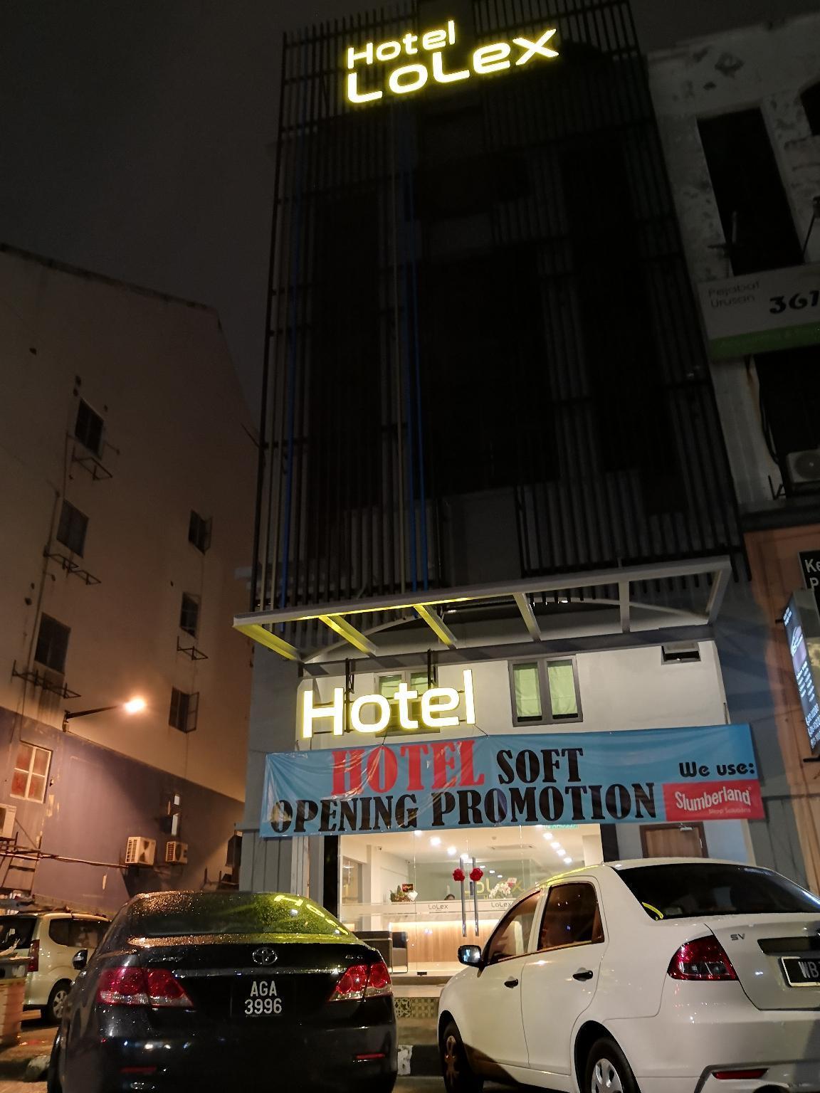 Hotel LoLex Kuchai Lama, Kuala Lumpur