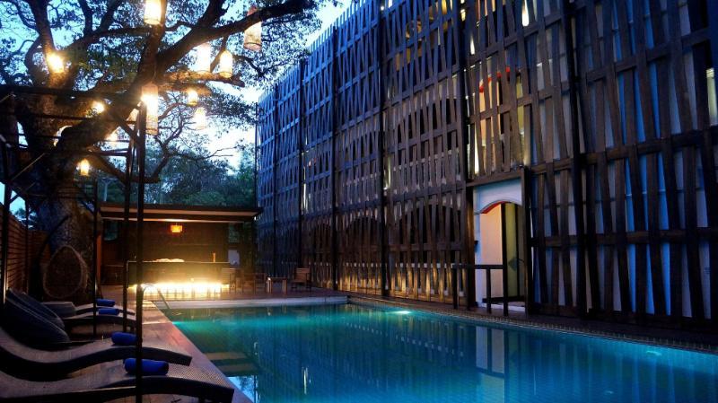 Bamboori Boutique Resort Chiang Mai