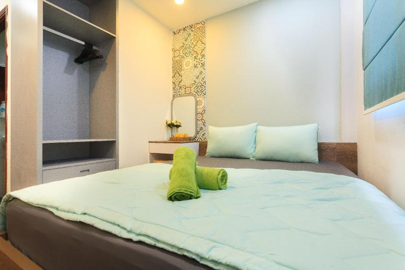 HomePeaceHome-CozyPlace in the heart of SG-401