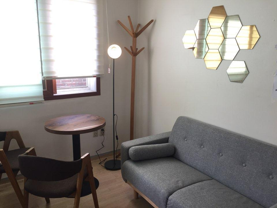 Cozy Place Guesthouse