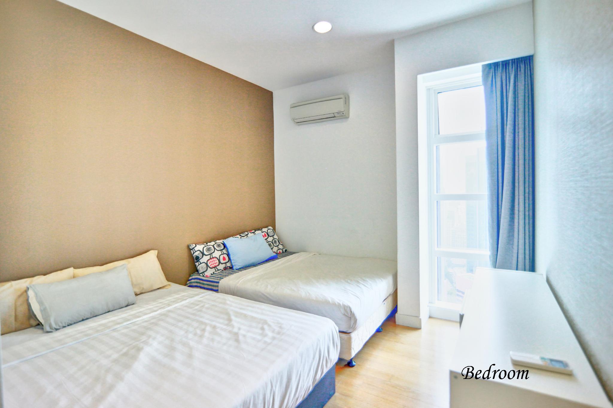 Platinum Suites KLCC by Vale Pine Luxury Homes, Kuala Lumpur