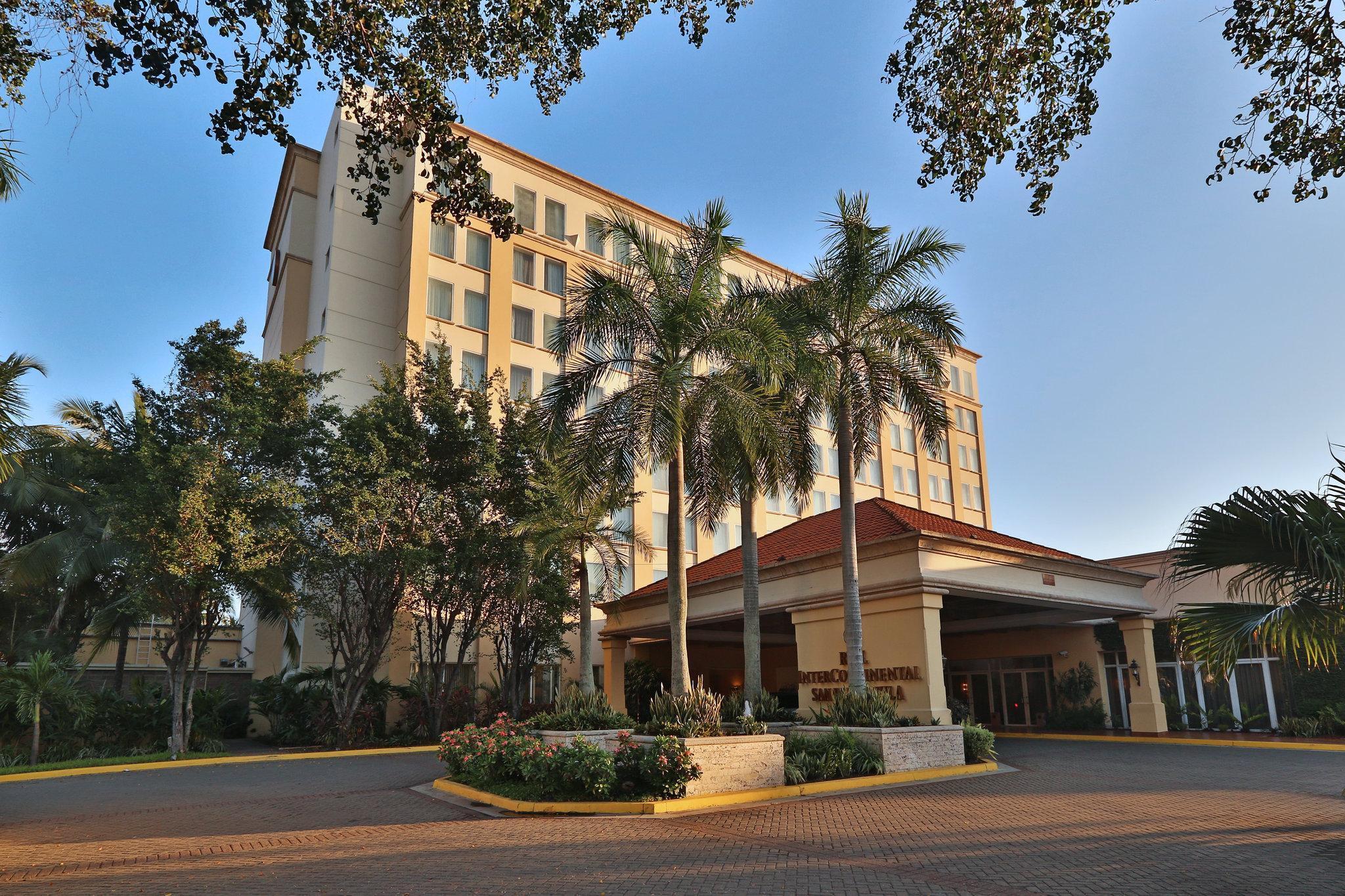 Hotel Real InterContinental San Pedro Sula, San Pedro Sula